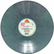 Front View : Patrick Cowley ft. Sylvester - DO YOU WANNA FUNK? / DONT STOP (COLOURED VINYL) - Unidisc / SPEC-1829