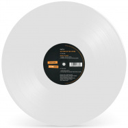 Front View : Rhythm On The Loose - BREAK OF DAWN (WHITE VINYL PRESSING) - Network Records / NWKT24