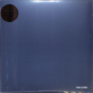 Front View : New Order - Be A Rebel Remixed (Ltd.Ed.) (Col. 2LP+MP3) - Mute / R12MUTE619