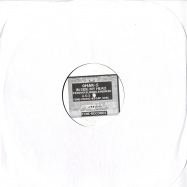 Front View : Omar S - INSIDE MY HEAD - FXHE Records / aos010