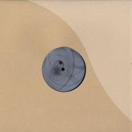 Front View : Modeste vs Soulinterface - STRONGER THROUGH PAIN EP - Echocord 26