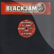 BLACKJAM VOL.17