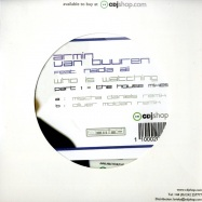 WHO IS WATCHING - OLIVER MOLDAN REMIX (Maxi-CD)