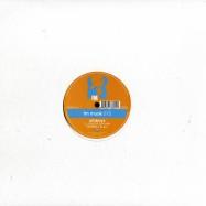 Front View : Ufoboys (Manuel Tur & Modern Walker) - AIRSTRIP EP - FM Musik / FMM0156