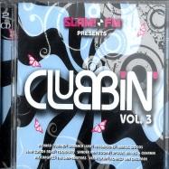 SLAM! PRES. CLUBBIN VOL. 3 (2XCD)
