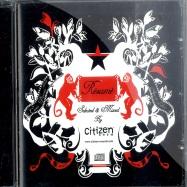 RESUME (CD)