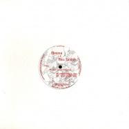 Front View : Minima & Alex Sander - BLUE SHEERS - Killa Beat / KB015