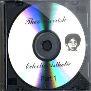 ECLECTIC ASTHETIC PT.1 (CD)