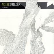 Front View : Noisebuilder - HI FREQ - Level75 / Level75012