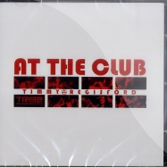 Front View : Timmy Regisford - AT THE CLUB (CD) - Tribe Records / Tribecd002