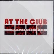 AT THE CLUB (CD)