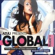 AZULI PRES. GLOBAL GUIDE 11 (2CD)