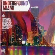 UNDERGROUND MIAMI (3CD)