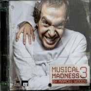 MUSICAL MADNESS 3 (CD)