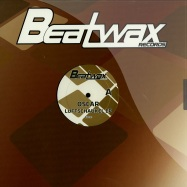 Front View : Oscar - LUFTSCHAUKEL EP (A. KOHLMANN / HOMEBASE REMIXES) - Beatwax / BW001