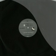 Front View : Aux 88 pres. Black Tokyo - REMIX SESSION 1 - Puzzlebox / PBX-18