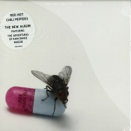 Front View : Red Hot Chili Peppers - I M WITH YOU (CD) - Warner Bros / 9362495648