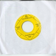 Front View : Tom Noble - ACCEPT THE TRUTH (INKSWEL REMIX) (7 INCH) - Superior Elevation / SE1003