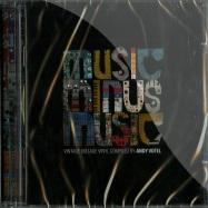 ANDY VOTEL PRES. MUSIC MINUS MUSIC (CD)