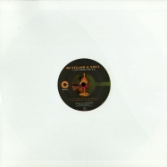 Front View : DJ Yellow & Yota - I CANT RESIST YOU EP - Composite Records / CRV37