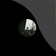 Front View : Lee Holman - 4TH KAWL EP - KAWL / KAWL004