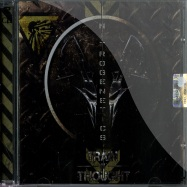 TRAIN OF THOUGHT (CD)