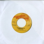 WARRIORS (LALA) / WHATS IT GONNA BE (7 INCH)