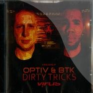 DIRTY TRICKS (CD)
