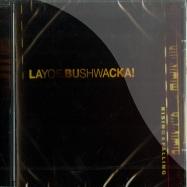 Front View : Layo & Bushwacka! - RISING AND FALLING (CD) - Olmeto / Olmeto34