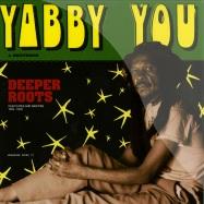 DEEPER ROOTS (DUBPLATES & RARITIES) (2X12 LP)