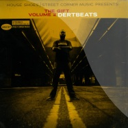 THE GIFT: VOLUME TWO - DERTBEATS (LP)