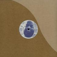 Front View : Myles Serge - RETURN OF THE TRANSITIONAL MAN EP (MATTIA TRANI RMX) - Pushmaster / PM007