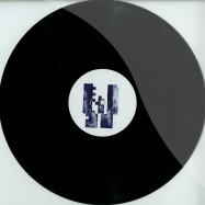 Front View : Various Artists - WAKKLER 03 (LTD GREY MARBLED - VINYL ONLY) - Wakkler / Wakkler03