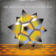Front View : Der Dritte Raum - MORGENLAND (SWAYZAK, CAVAAN, FRANZ NOISER, LARS WICKINGER RMX) - Der Dritte Raum / DDR010