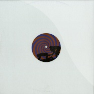 Front View : David Glass / Timmy P / Twos Tones - SHAG EDITS VOLUME 4 - Roots For Bloom / rfbr009