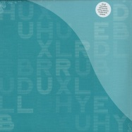 Front View : Huxley - BLURRED (2X12 INCH LP + CD) - Aus Music / AUSLP005