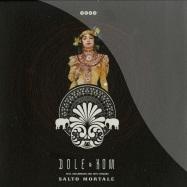 Front View : Dole & Kom - SALTO MORTALE - 3000 Grad Records 20