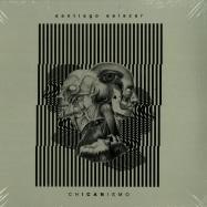Front View : Santiago Salazar - CHICANISMO (2X12 LP) - Love What You Feel / lwyflp001