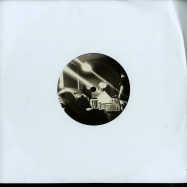 Front View : Dona - CITY WITH NO FEAR (10 INCH) - Points Records / Points006