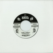 POETRY / THE WHEEL (7 INCH)