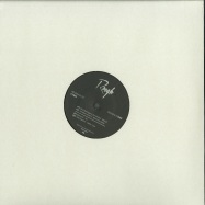 Front View : Various Artists - ROUGH CUTZ #TWO (VINYL ONLY) - Rough Limited / ROUGHLTD005