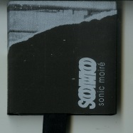 Front View : Redredred - SIGN OF AFFECTION (CASSETTE / TAPE) - Sonic Moire / SOMO006T