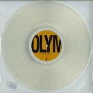 Front View : Alex Bau, Elyas, Rhomb - OLYMPIAN 4 - Olympian / OLYMPIAN04