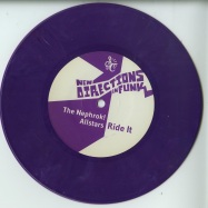 NEW DIRECTIONS IN FUNK VOL. 2 (PURPLE 7 INCH)