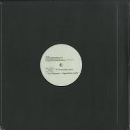 Front View : Marquis Hawkes - EIVISSA - Aus Music / AUS112