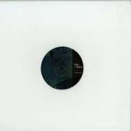 Front View : Isaac Reuben - IN MYSTERIUM - Rhythm Nation / RN007