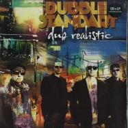 Front View : Dubblestandart - DUB REALISTIC (LTD LP + CD) - Echo Beach / EB118 / 2993862