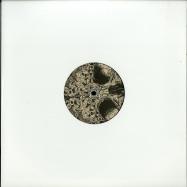 Front View : Luminer - OMICRON EP - Moral Fiber LTD / MOFIV005