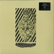 Front View : Abschaum - MOON TANGO (LP) - Macadam Mambo / MMLP707