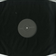 Front View : Befog - THE CAVE (VINYL ONLY) - All Inn Black / AIBLACK022